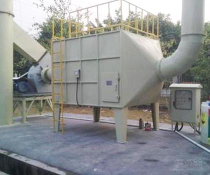 PP活性炭吸附装置