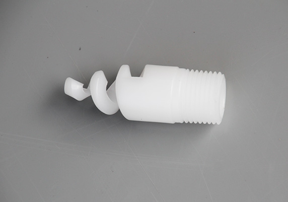 塑料PP螺旋喷嘴